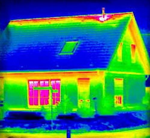 Thermal Imaging Cameras Work