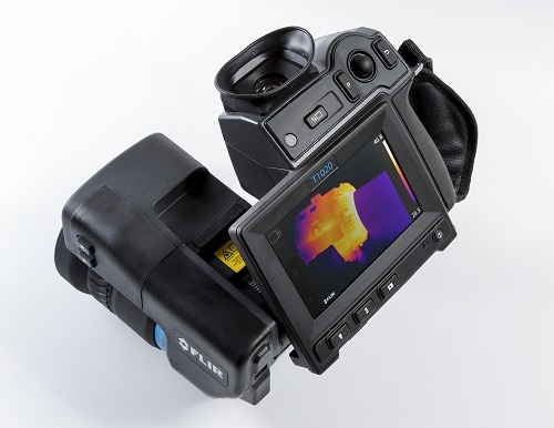 Thermal Cameras Additional Features