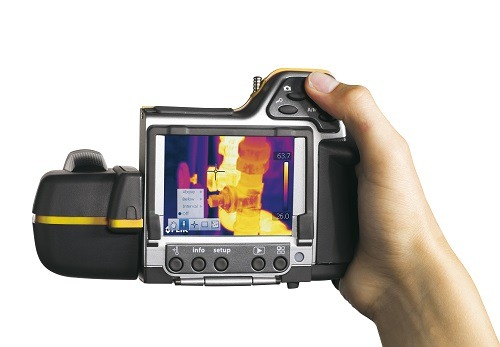 How To Buy a Thermal Camera