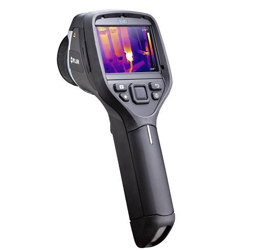 FLIR Exx Series Limitations