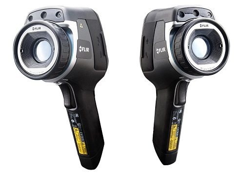 FLIR Exx Series Features