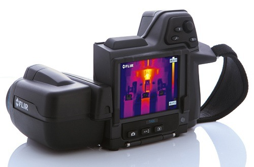 Thermal Camera by Flir