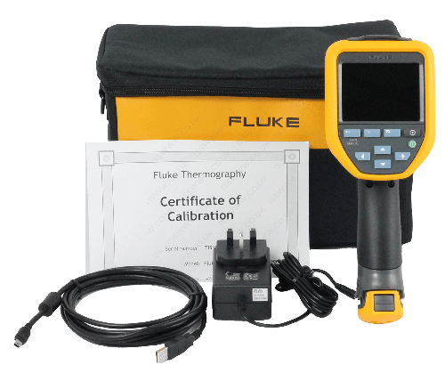 Fluke Thermography Camera