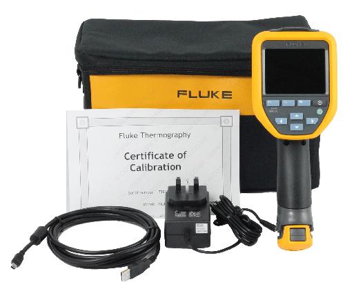 Fluke Thermography Camera