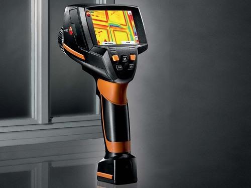 Thermal Camera Renting