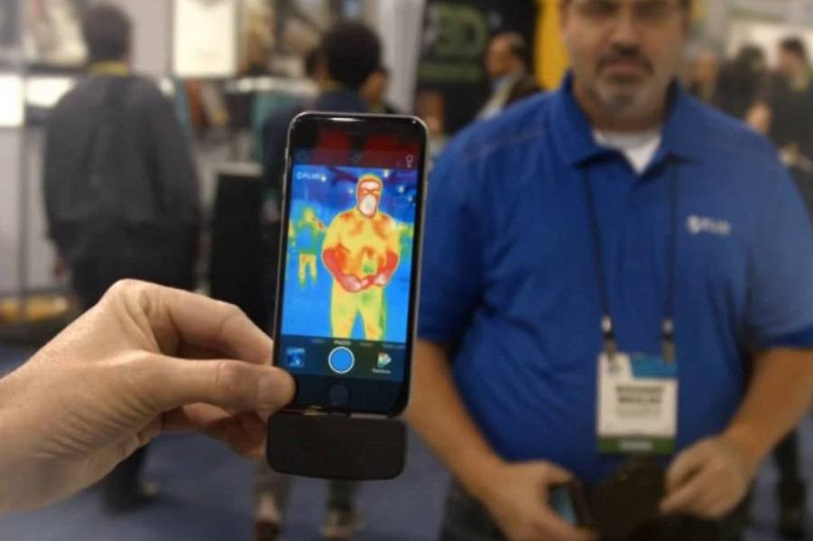 The Best Thermal Imager for Your Smartphone