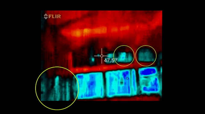 Ghost Thermal Camera