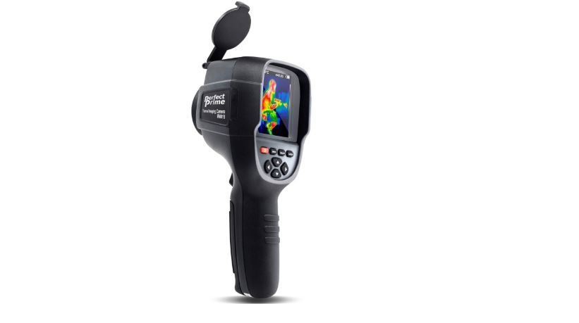 Perfect Prime IR0018 Infrared Thermal Imager Camera