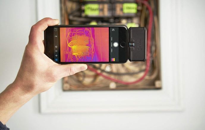 flir one pro review