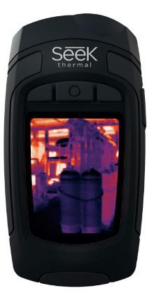 SEEK Reveal XR Thermal Imaging Camera