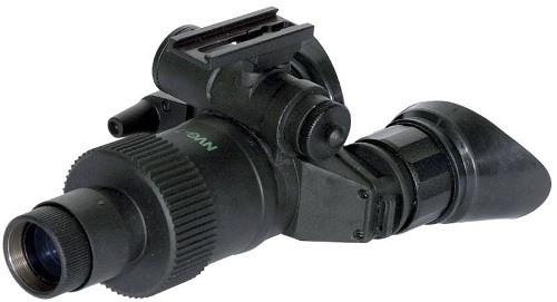 ATN NVG7-2 Gen 2+ 1x Night Vision Goggles