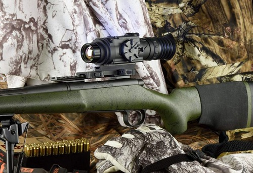 Armasight Predator Thermal Rifle Scope