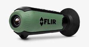 FLIR Scout TK Thermal Vision