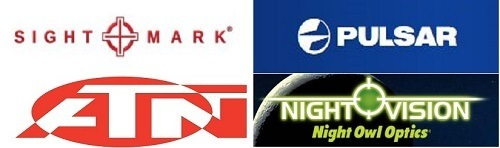 Night Vision Brands