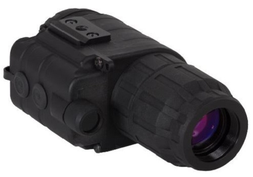 Sightmark SM14070 Ghost Hunter 1x24 Night Vision Goggle Kit