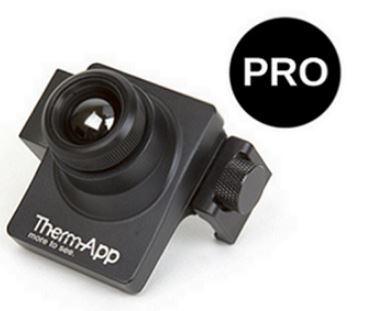 Therm-App 640 PRO
