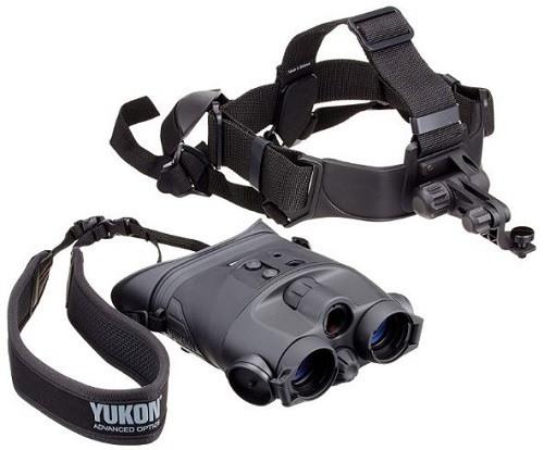 Yukon – NV 1x24 Goggles