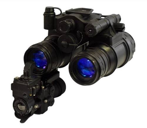 Squad Binocular Night Vision Goggles