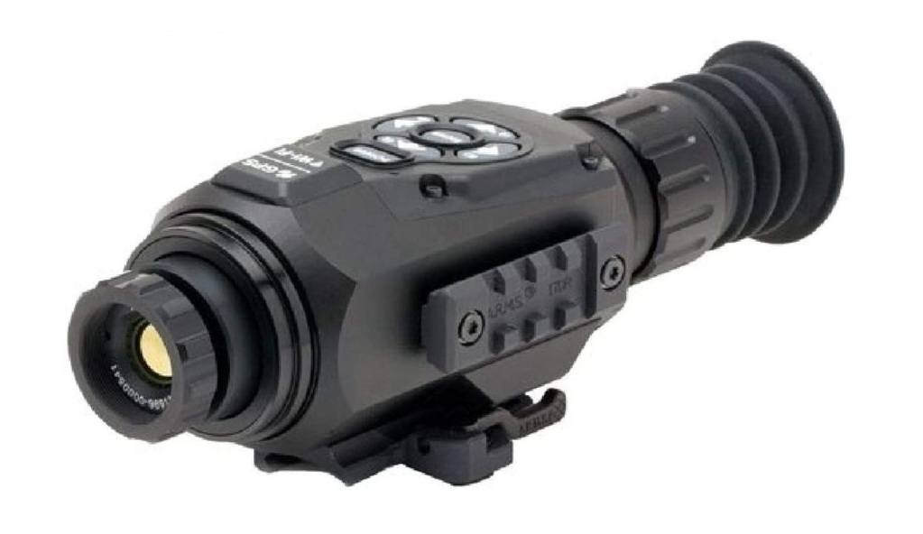 ATN ThOR 4 640 Thermal Rifle Scope