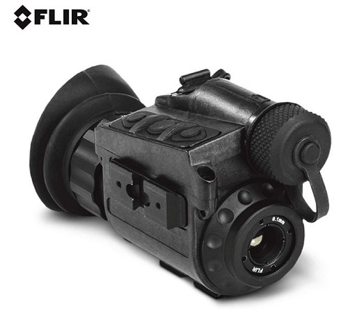 FLIR Breach PTQ136 Multi-Purpose Monocular