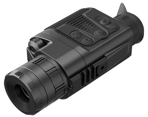 thermal vision monocular