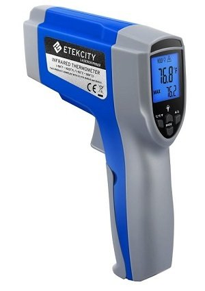 Etekcity Lasergrip 1022 Temperature Gun