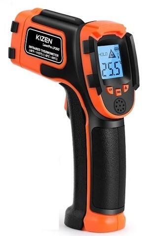Kizen LaserPro LP300 IR Thermometer