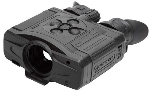 Pulsar Accolade XQ38 Binoculars