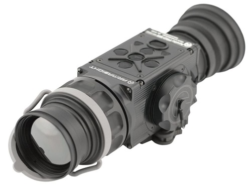 clip on night vision