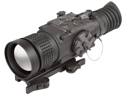 Armasight by FLIR Zeus Thermal Imaging Rifle Scope