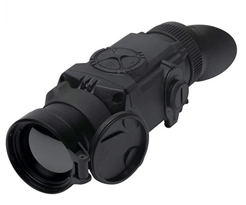 Pulsar Core FXQ50 BW Thermal Scope Attachment