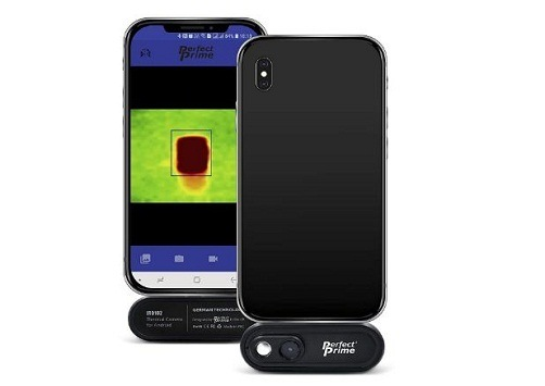 best thermal camera app for android