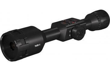 thermal imaging scope