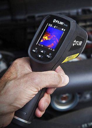 thermal imaging camera reviews