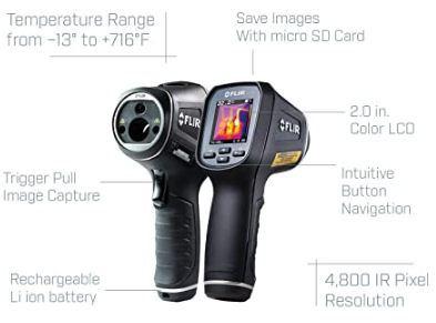 cheap thermal camera