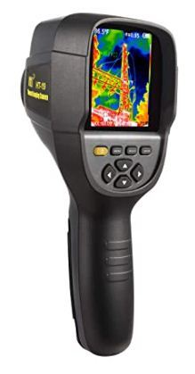 infrared water leak detection tools