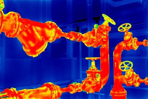 best thermal leak detector