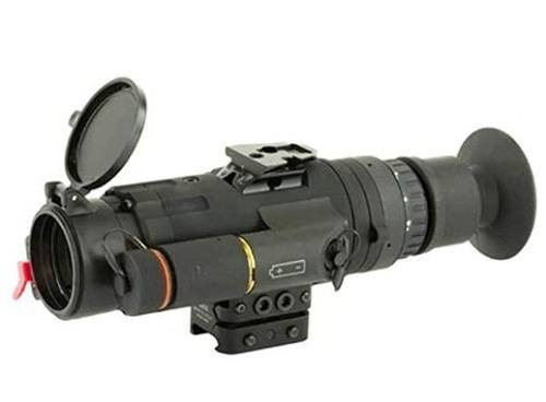 trijicon thermal