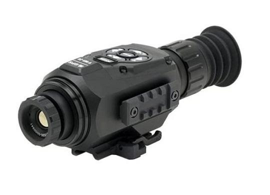 atn thor thermal scope