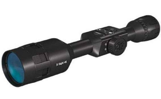 night vision scope for crossbows