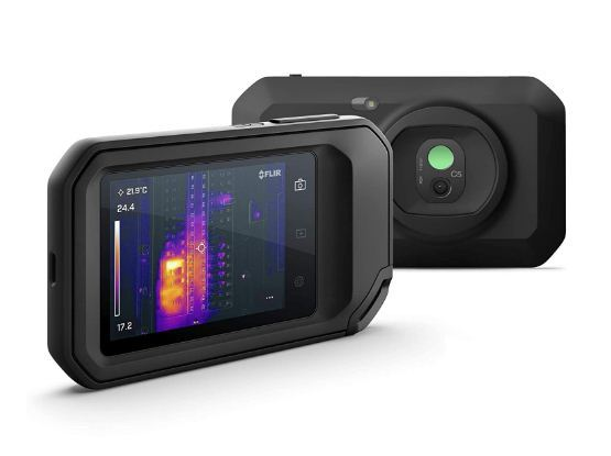 best thermal camera