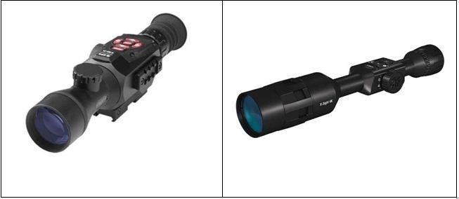 atn x sight 4k pro review