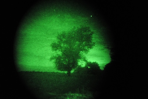best ir illuminator for hunting