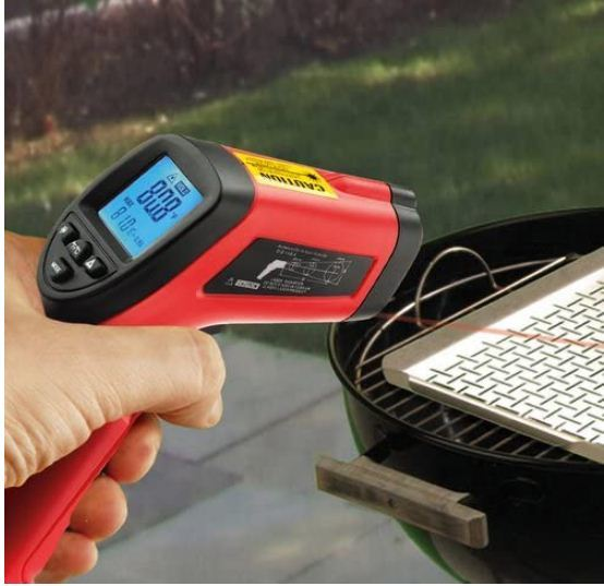 laser thermometer lowes