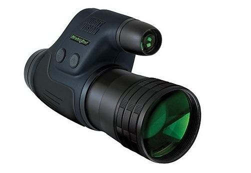 night vision monocular review