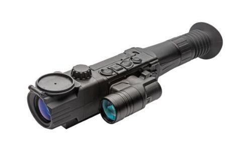 clip on thermal scope