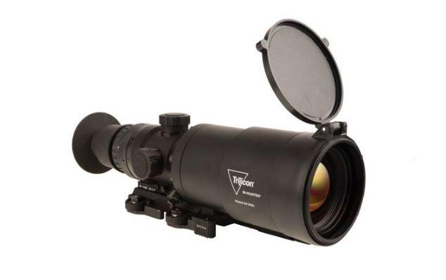 trijicon ir hunter mkiii 60mm thermal scope