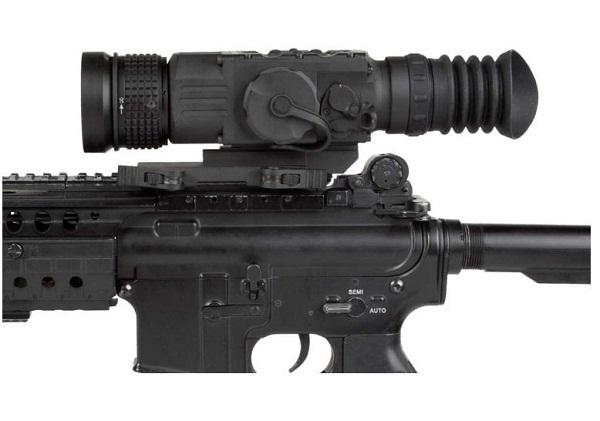 medium range scope