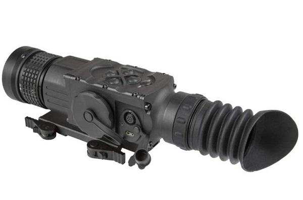 micro thermal sight