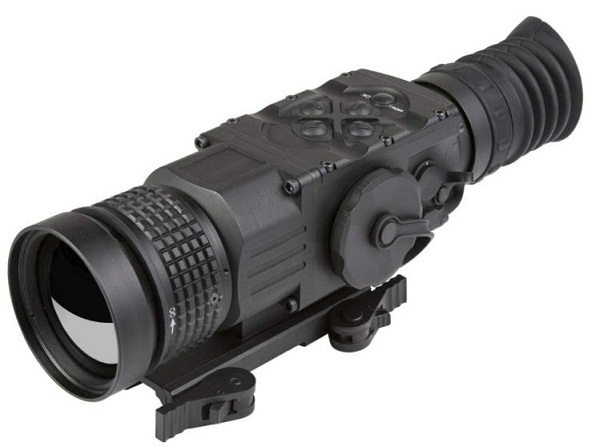 night vision thermal scope